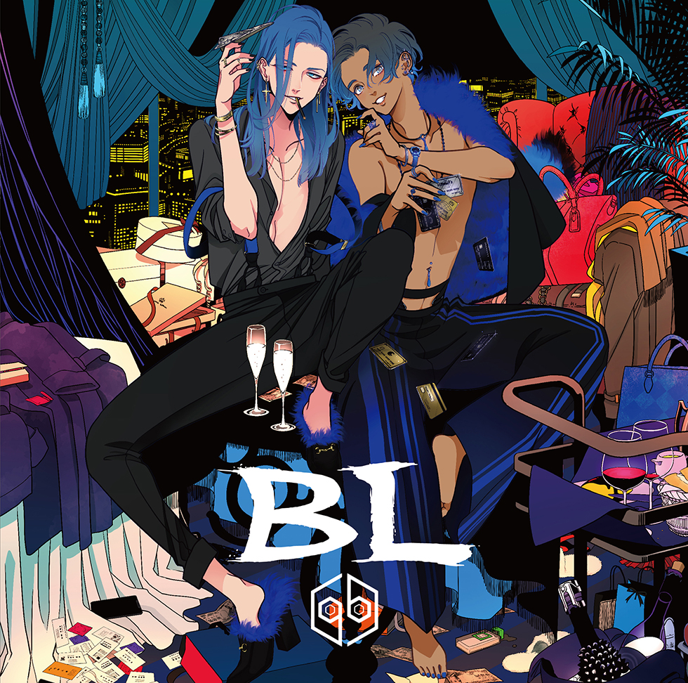 New Album「BL」